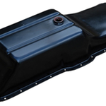 Commercial Vehicle Chassis Oil Sump