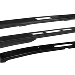 Commercial Vehicle Bumpers