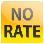 NO RATE