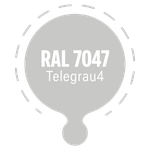 Protectakote RAL 7047