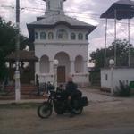 Rumänien: Typische Kirche