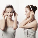 3. Расстояние от уха к уху по верхней части головы (измеряется через макушку от одного уха до другого).