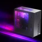 editierbare LEDs sorgen für ein stimmungsvolles Licht