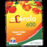 3 tubes vitamine acérola 600     16€00
