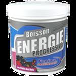 boisson poudre energie progressive effort 2 à 4 heures     13€00
