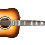 Neu: Fender Kingman, Master Designed