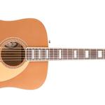 Neu: Limiterte Elvis-Presley-Gitarre
