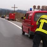 Oelwehr A12, Jura 10.03.2018