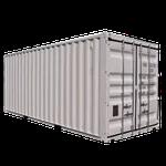 Box de stockage 20'