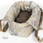 Suzy's Hundetasche