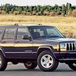 Jeep Cherokee - Kit éthanol