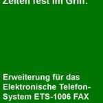 Auerswald GSM-1006