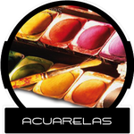 Acuarelas