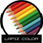 Lapiz de color