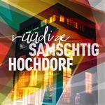 rüüdige Samschtig
