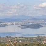 der Hafen von Igoumenitsa