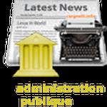revue d'actualité Administration publique
