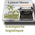 revue d'actualité Transports logistique