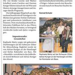 Bote der Urschweiz vom 14. Mai 2018