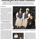 Bote der Urschweiz vom 16. Oktober 2017