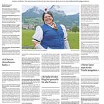 Bote der Urschweiz vom 29. Juli 2017