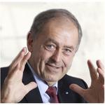 Prof. Dr.Dr.Dr. h.c. F.J. Radermacher, Globalization & Ecosocial Market Economy