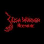 Logo von Lisa Wörner | Hebamme