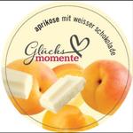 GM-Marmelade Aprikose mit weisser Schokolade...ein Gedicht