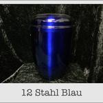Urnen Blau
