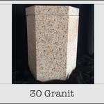 Granit Urne