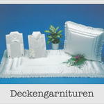 Deckengarnituren & Talare