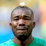 La emoción que despierta representar a tu país en un Mundial.