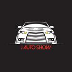 J-Auto Show Orijinal Logo