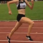 Christina Reichelt  800m