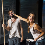 Herz der Finsternis (2012/13), Lichthof Theater Hamburg, Maxim Gorki Theater Berlin