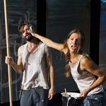 Herz der Finsternis (2012/13), Lichthof Theater Hamburg, Maxim Gorki Theater Berlin