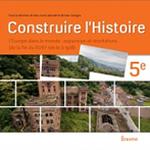 """Zetwerk """"Construire l'Histoire"""""""