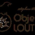 Création de logo Dans le 1000, agence de comminication en Loir-et-Cher, Sologne, Région Centre Val de Loire - Objectif Loutres pour Stéphane Raimond