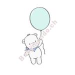 Fin mit Ballon (DA128015267-17) Juno Design