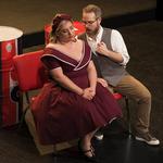 Dulcamara L'Elixir d'amour Théâtre des Variétés Paris