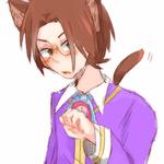 ぷよぷよ クルーク 猫の日記念