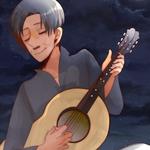 月夜の音楽