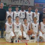 Mayenne (France)