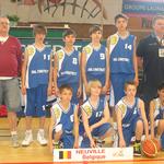 Rebond Neuville (Belgique)