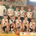 Vilnuis 1 (Lituanie)