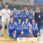 Pacé 1 (France) 4ème