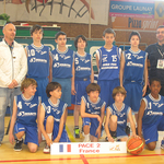Pacé 2 (France)