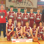 Mos Stargrad (Pologne)