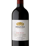 Shiraz Errazuriz Estate valle de Rapel 2011,  15,20 $