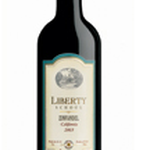 Zinfandel Liberty School Paso Robles Californie 2010, 20,15 $